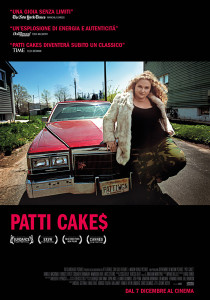 Locandina Patti Cake