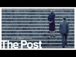 Locandina The post